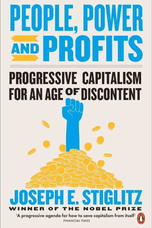 People, Power, and Profits byJoseph Stiglitz
