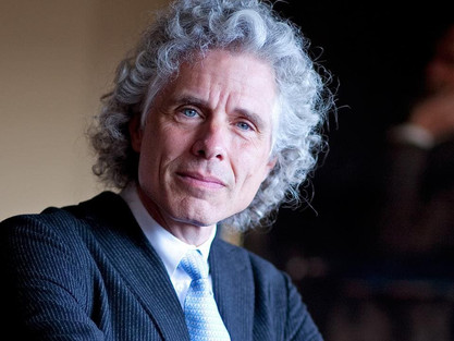 Limelight | The Steven Pinker Interview: The power of the wealthy is a real problem in democracies,