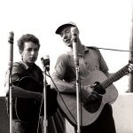 Pete Seeger and Protest Songs: Explosive Art| Dr. William Nunes