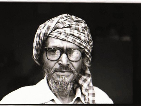 Poetry of the People's Poet: The Art and Importance of Reading Lal Singh Dil in Contemporary Times