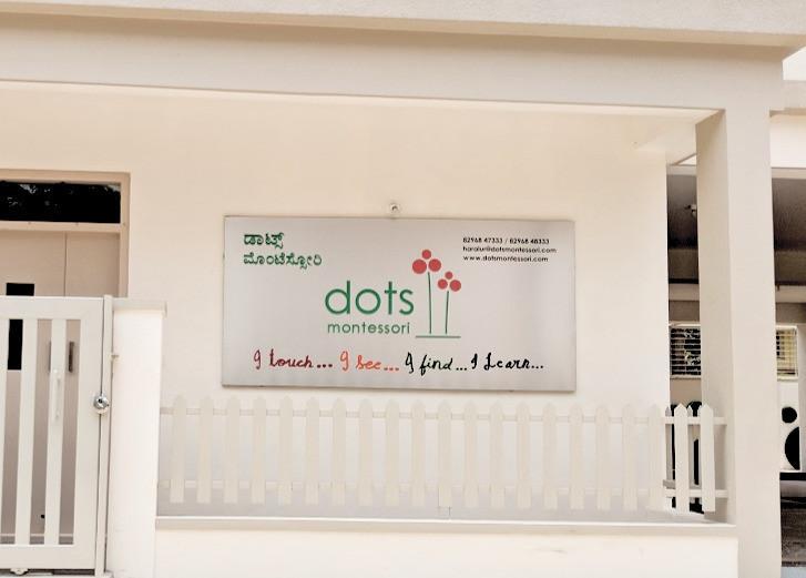 Dots Montessori Haralur