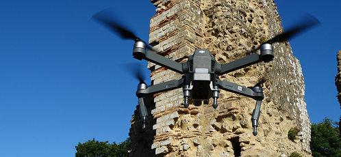 Initiation drone théorique et pratique