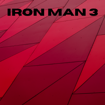 Iron man 3 / Music orchestral cover