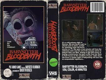 ITCH.IO BUNDLE - Babysitter Bloodbath - Review.