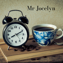 Mr Jocelyn / Concours music academy international 2016