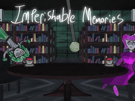 ITCH.IO BUNDLE - Imperishable Memories - Review