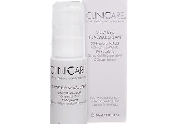 ClinicCare Lip & Eye Renewal Cream 30ml