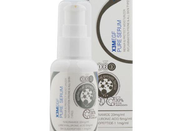 ClinicCare X3M EGF Pure Serum 50ml