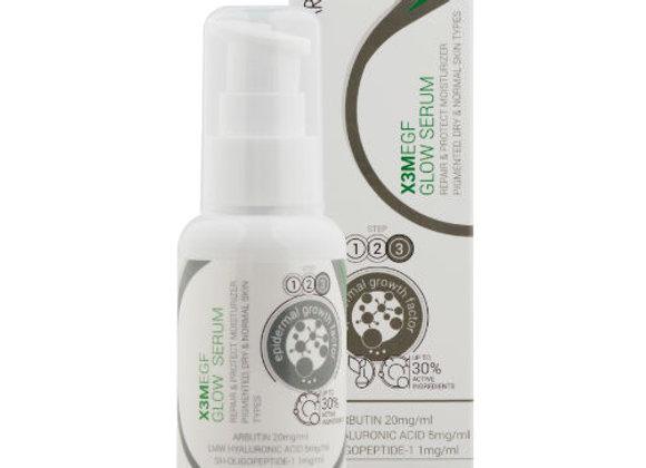ClinicCare X3M EGF Glow Serum 50ml