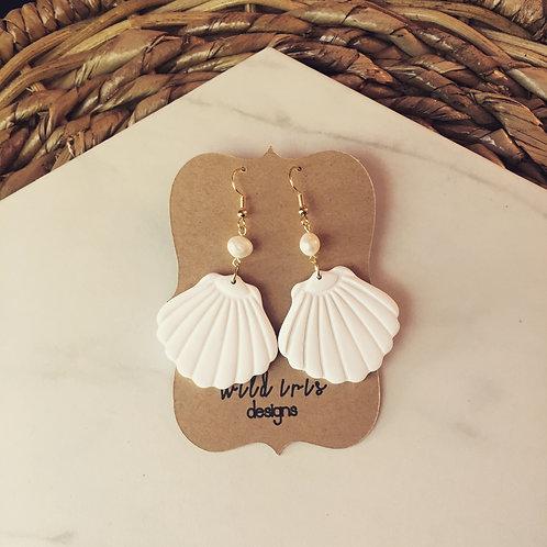 Favorite Pearl Shells