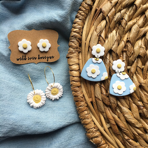 Daisy Days Collection