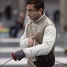 M.J. Mahdi Fencing