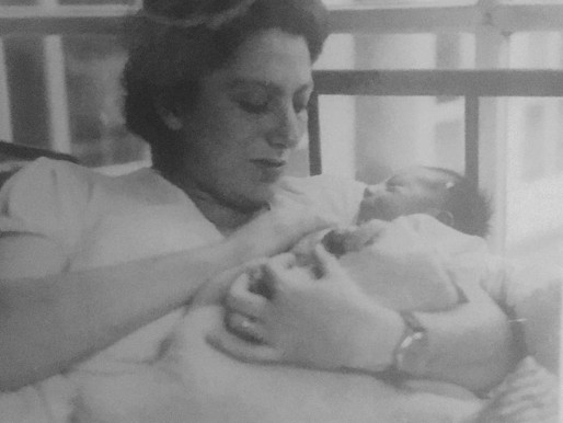 What I learned from my Granny about birth: 78 years later