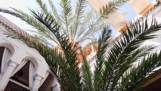 Riad Dar Housnia (hôtel à Marrakech)