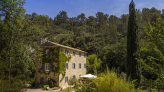 Moulin du Rossignol (maison d'hôtes en Provence)
