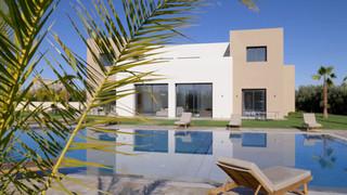 Villa Prestige Abdallah (villa de location à Marrakech)