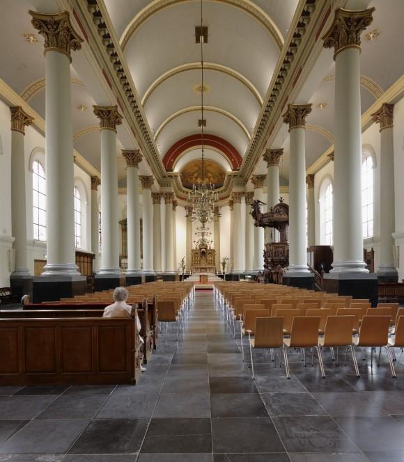 Re-imagining Religious Heritage