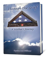 Through the Grief ~ a book of healing and wellness