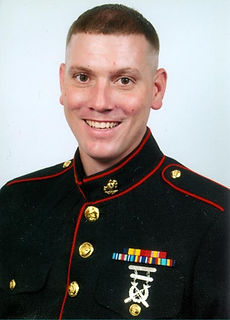 Sgt Tyrell Seth Williams, USMC