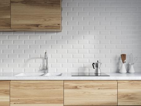 Importancia del diseño en una Cocina Integral