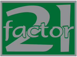 Latest NewsFactor 21 set for growth