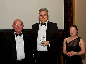 Latest NewsAdvantedge awarded Business Introducers Champion of the Year