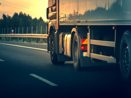 Southern Region funding helps drive haulier business to further success