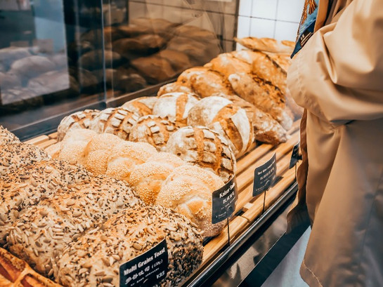 Newport office adds the funding ingredient to produce cashflow boost for local bakery business