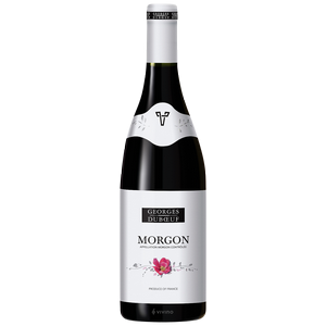 Georges DUBOEUF Morgon 2016 75cl