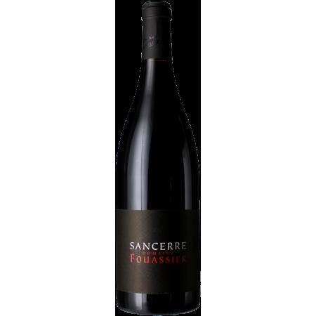 Domaine FOUASSIER Sancerre 2017 rouge 75cl