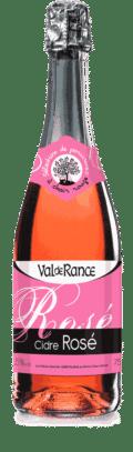 VAL DE RANCE rosé 75cl
