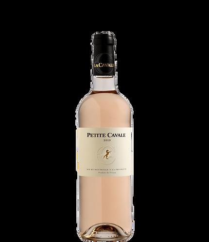 """Domaine La Cavale """"Petite cavale"""" rosé 2019 75cl"""