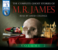 The Complete Ghost Stories of M. R. James (Vol 2)