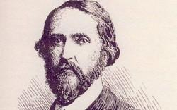 J. SHERIDAN LE FANU