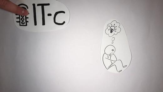 IT-c paperclip