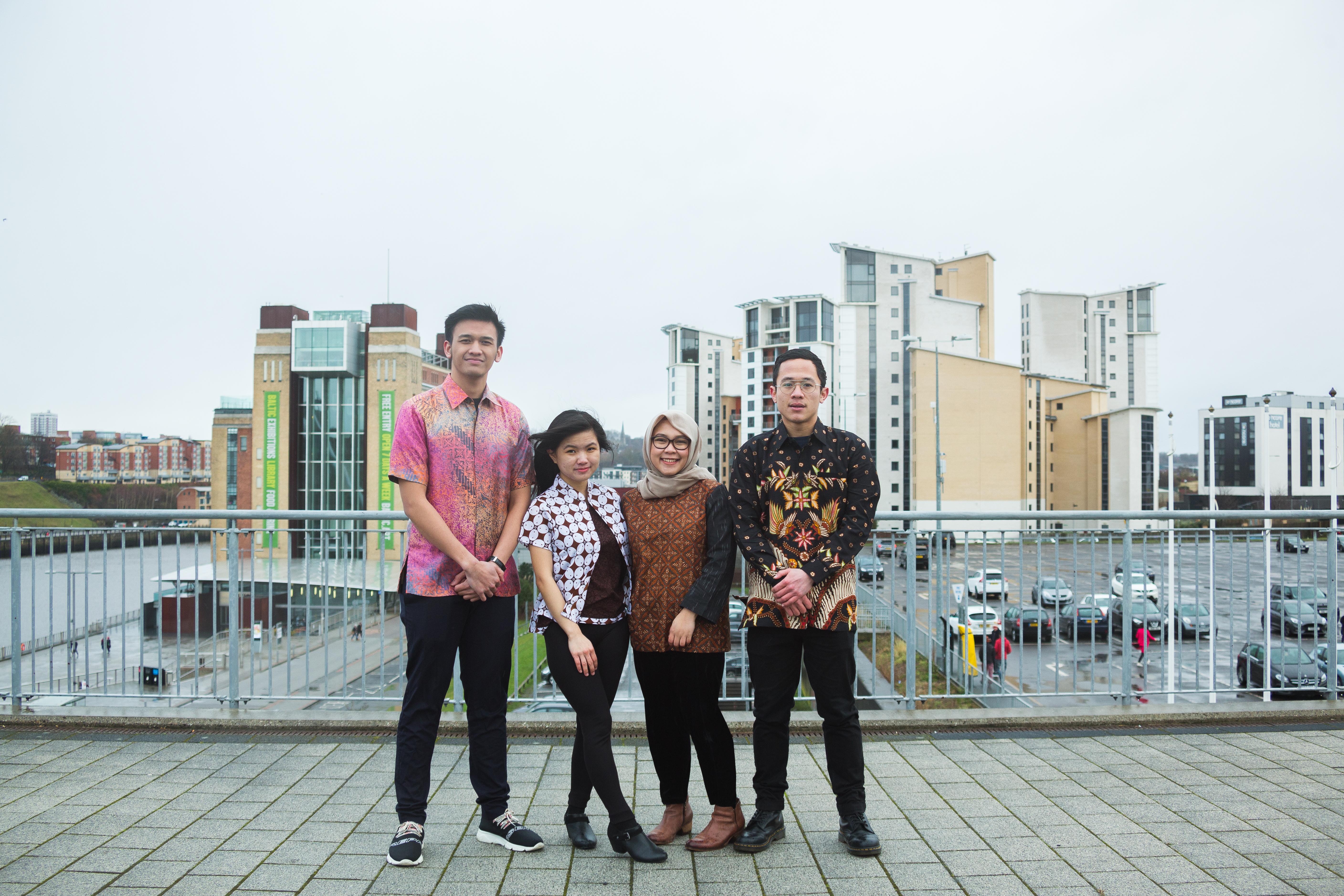 Creative Media Team