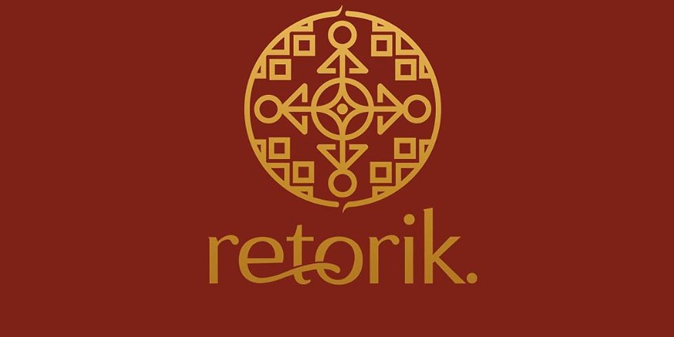 Retorik Night