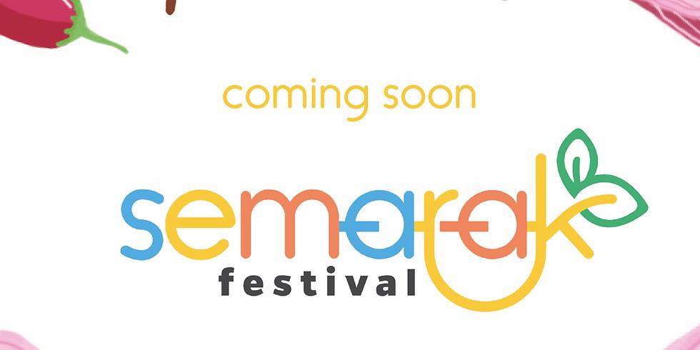 Semarak Festival