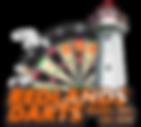 Redlands Darts FINAL LOGO INC transparen