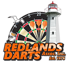 Redlands Darts FINAL LOGO INC transparen