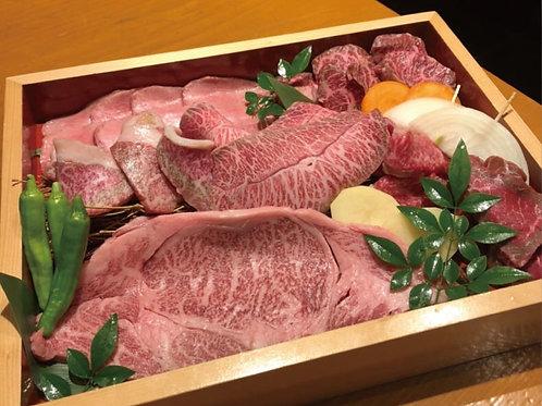 焼肉セット*松 (税込価格)