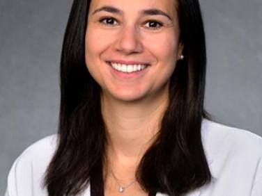 Faculty Spotlight: Dr. Marie Guerraty, MD, PhD