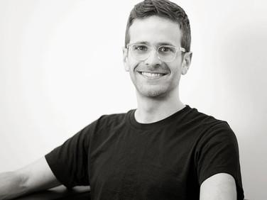 Research Spotlight: Christopher Natale
