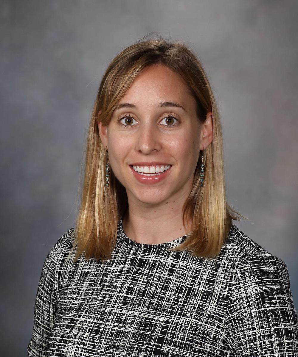 Alexandra Bryson, PhD