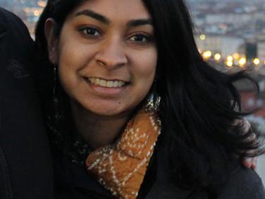 Alumni Spotlight: Neha Pancholi