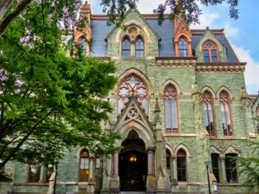 Penn, PILOTs, & Educational Equity