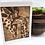 Thumbnail: Mumma Bebe Giraffe Card