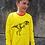 Thumbnail: T-Rex Dinosaur Unisex Children's Sweatshirt