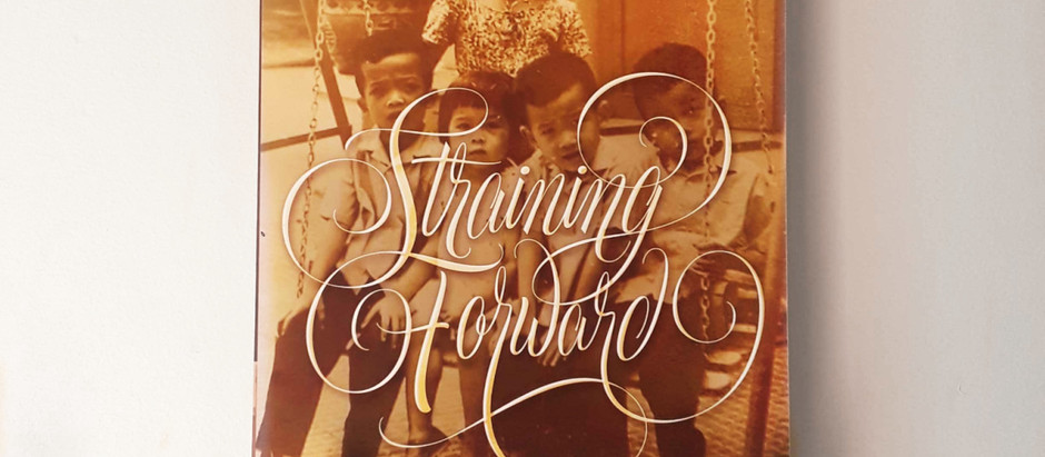 Straining Forward: A Book Review