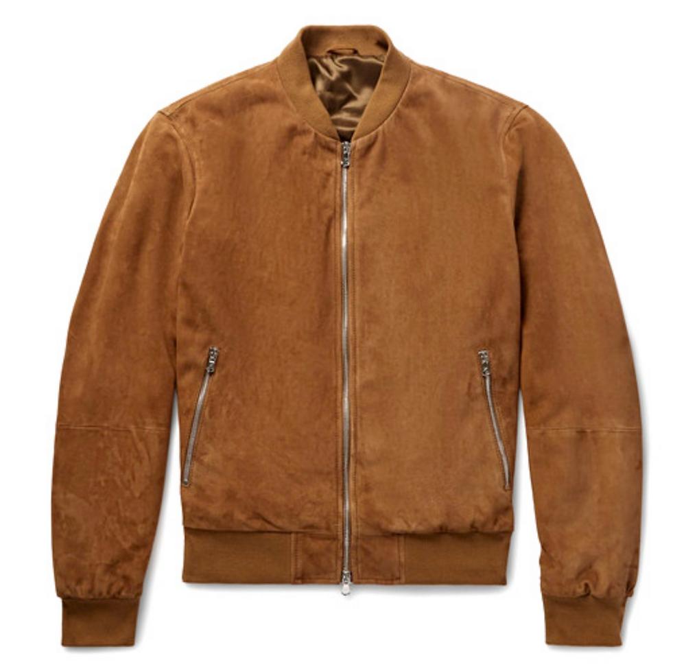 Hackett Trucker Jacket
